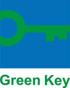 Green Keyn logo